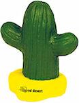 Cactus Stress Balls